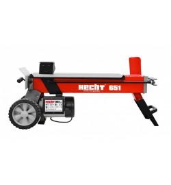 Hidraulinė malkų skaldyklė HECHT 651