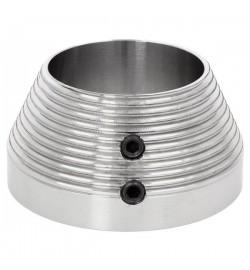 Kūginis sraigto praplėtėjas 80x125 mm